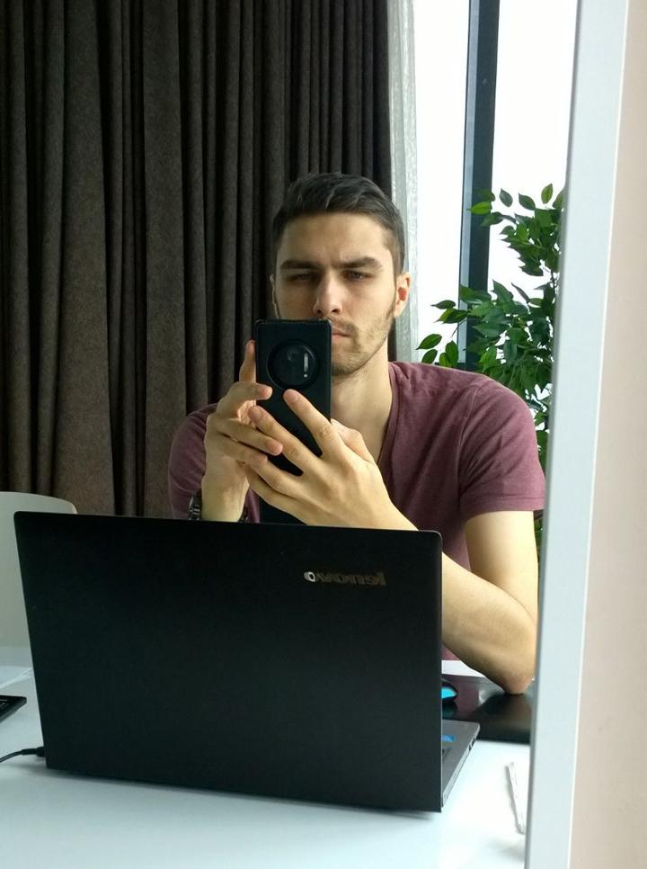 Dmitry Teslenko