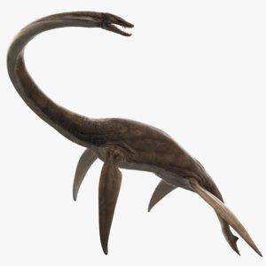 3D-Plesiosaur-Rigged1