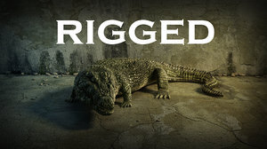 Crocodile-rigged1
