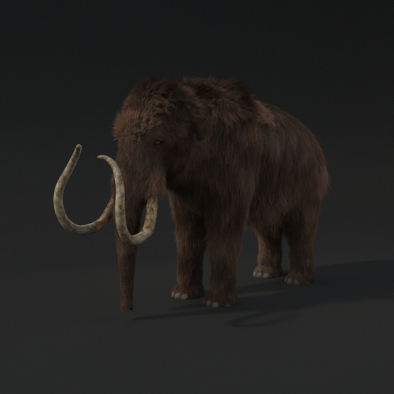 Mammoth-with-Fur1