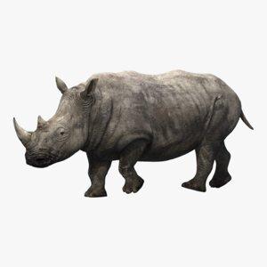 Rhino-Animated-3D1