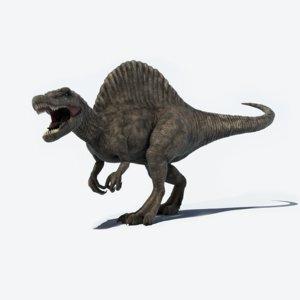 Spinosaurus-Rigged1