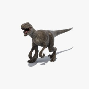 Velociraptor-Animated1